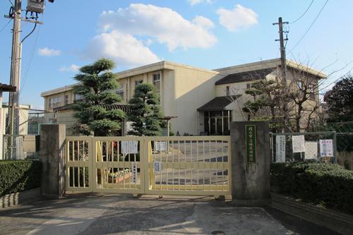 妹尾幼稚園