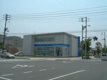 広島銀行 玉島支店