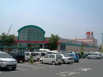マルナカ 新倉敷店