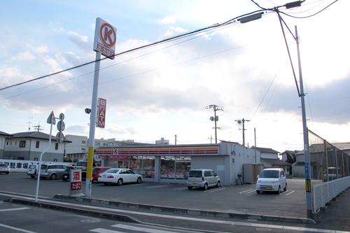 サークルK 妹尾東店