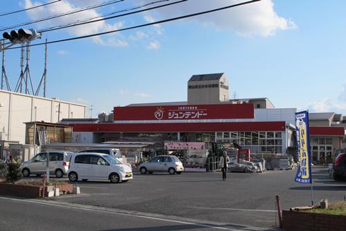 ジュンテンドー 妹尾店