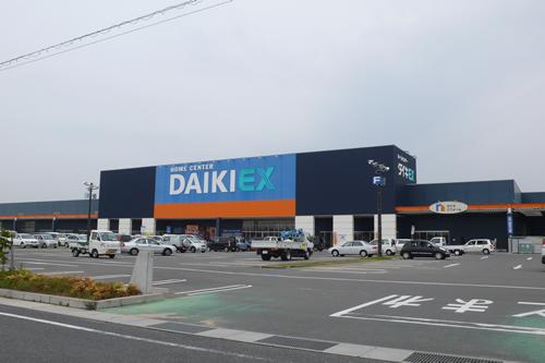 DAIKIEX岡山